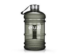 Dual Bottle Wasserflasche test