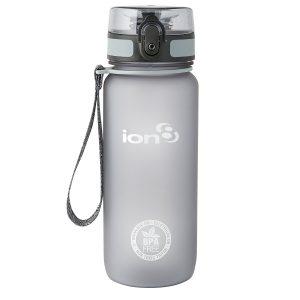 Ion8 auslaufsichere Wasserflasche test
