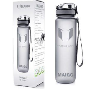 Maigg Trinkflasche