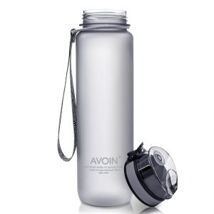 AVOIN colorlife Trinkflasche
