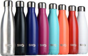 YOUR Bottle von SHO Wasserflasche test